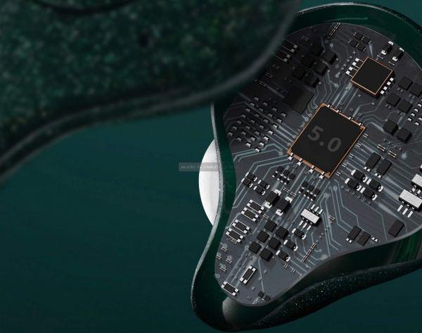 Sabbat E12 Ultra TWS Bluetooth fülhallgató Bluetooth chip