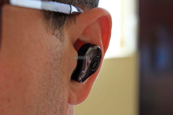 Sabbat E12 Ultra in-ear Bluetooth fülhallgató