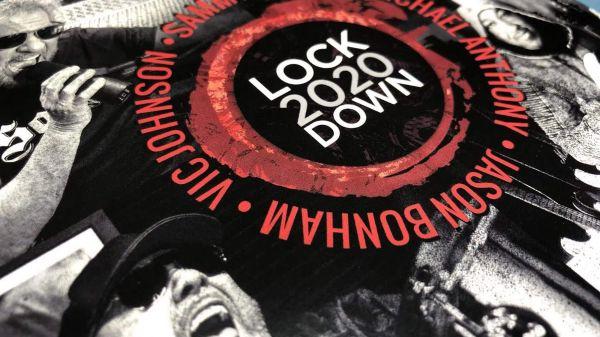Sammy Hagar and the Circle Lockdown 2020