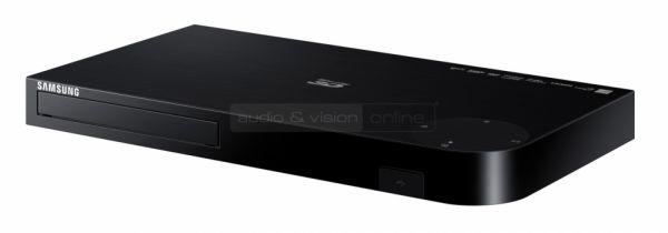 Samsung BD-H5500 Blu-ray lejátszó