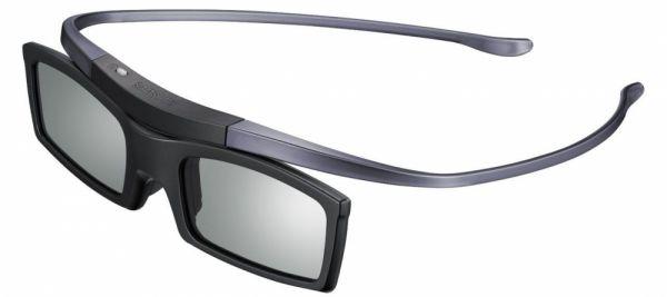 Samsung F7000 3D szemüveg