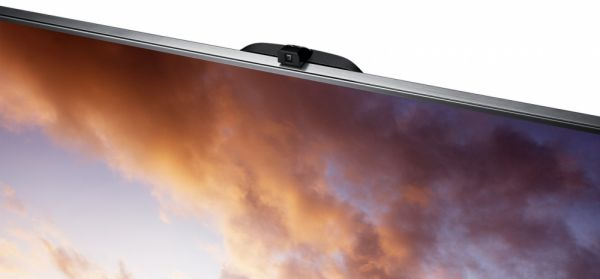 Samsung F7000 Smart 3D LED TV