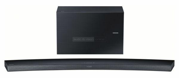 Samsung HW-J7500 ívelt soundbar