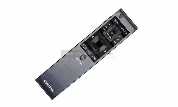Samsung JS8500 SUHD 4K TV távvezérlő