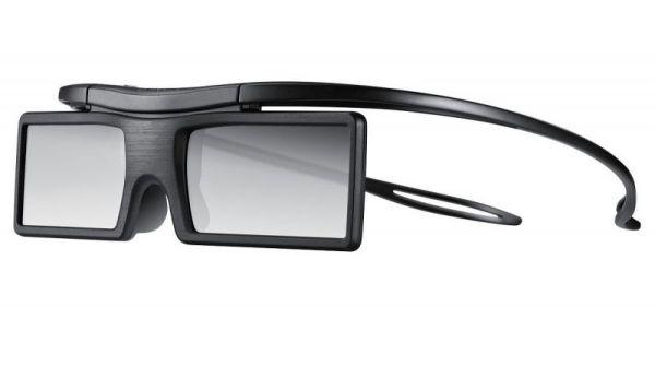 Samsung PS51E8000 3D plazma TV 3D szemüveg