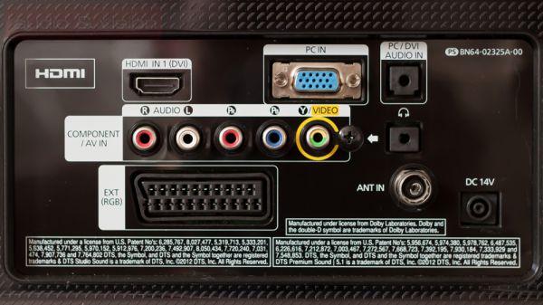 Samsung T24C370EW
