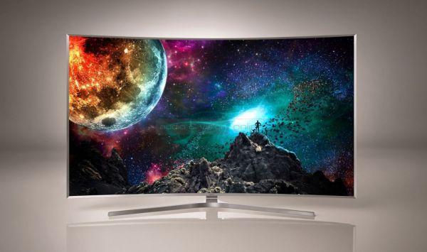 Samsung SUHD TV 2015