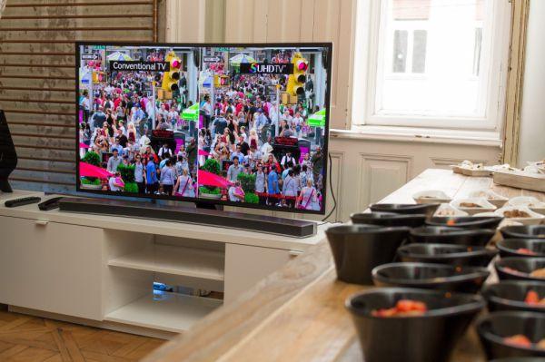 Samsung UHD TV 2015