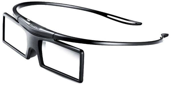 Samsung UE46ES6800 LED LCD TV 3D szemüveg