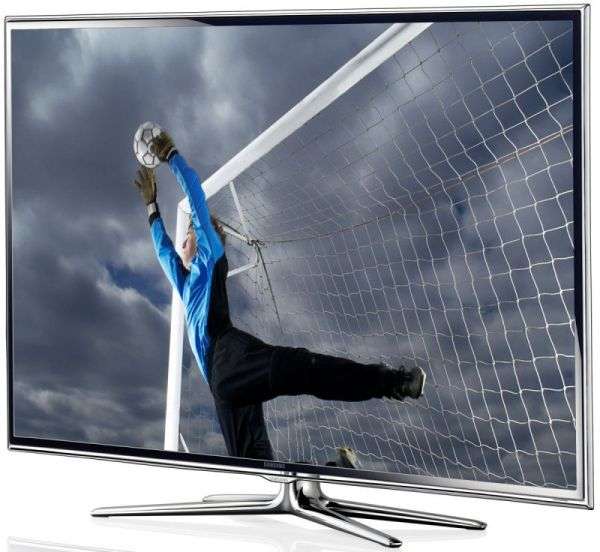 Samsung UE46ES6800 LED LCD TV