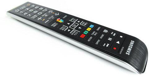 Samsung UE46ES6800 LED LCD TV távvezérlő
