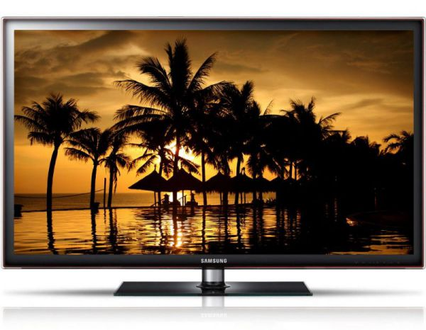 Samsung D5500 LED TV