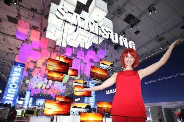 Samsung Miss IFA 2012