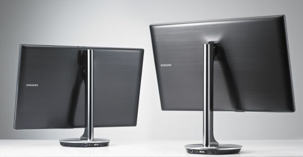 Samsung S27B970 LED monitor