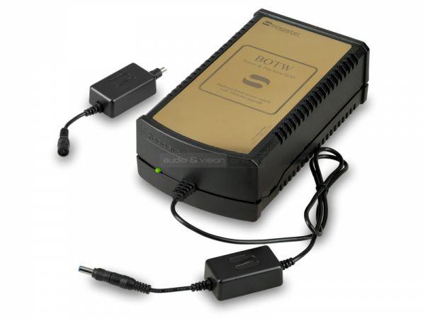 Sbooster BOTW külső tápegység és Sbooster Ultra aktív szűrő
