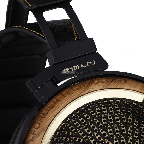 Sendy Audio Peacock high end fejhallgató