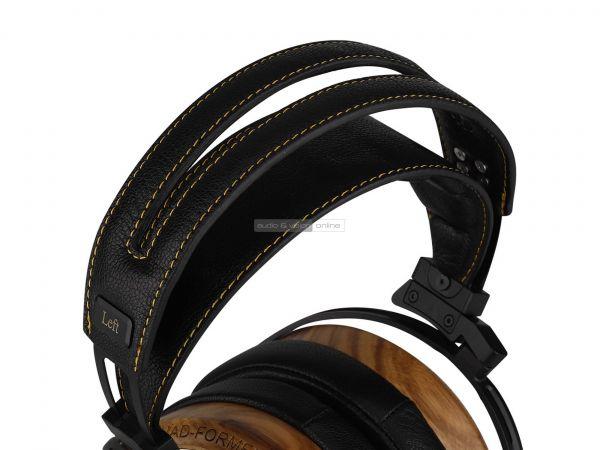 Sendy Audio Peacock high end fejhallgató fejpánt