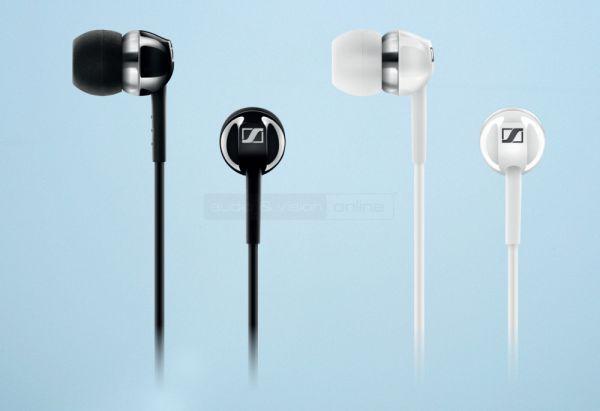 Sennheiser CX 1.00 fülhallgató