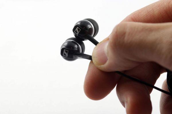 Sennheiser CX 100 fülhallgató
