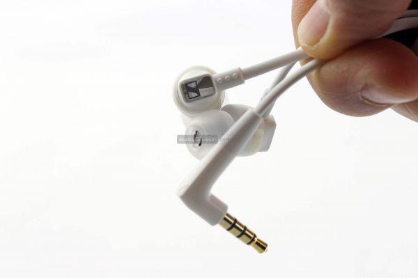 Sennheiser CX 300S fülhallgató