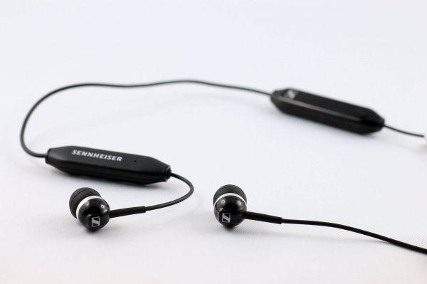 Sennheiser CX 150BT Bluetooth fülhallgató