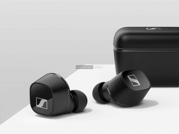 Sennheiser CX 400BT TWS Bluetooth fülhallgató