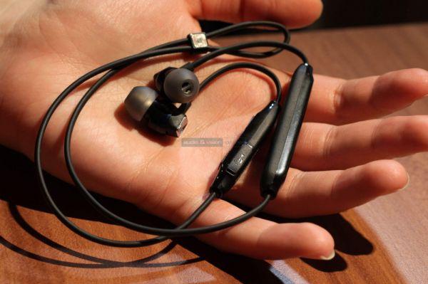 Sennheiser CX 6.00 BT Bluetooth fülhallgató