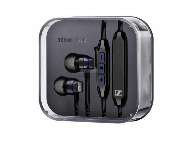 Sennheiser CX 6.00 BT Bluetooth fülhallgató tok