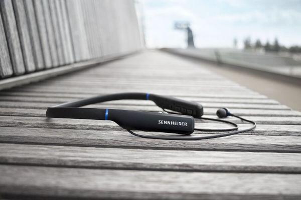 Sennheiser CX 7.00 BT Bluetooth fülhallgató
