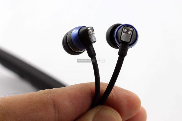 Sennheiser CX 7.00 BT fülhallgató
