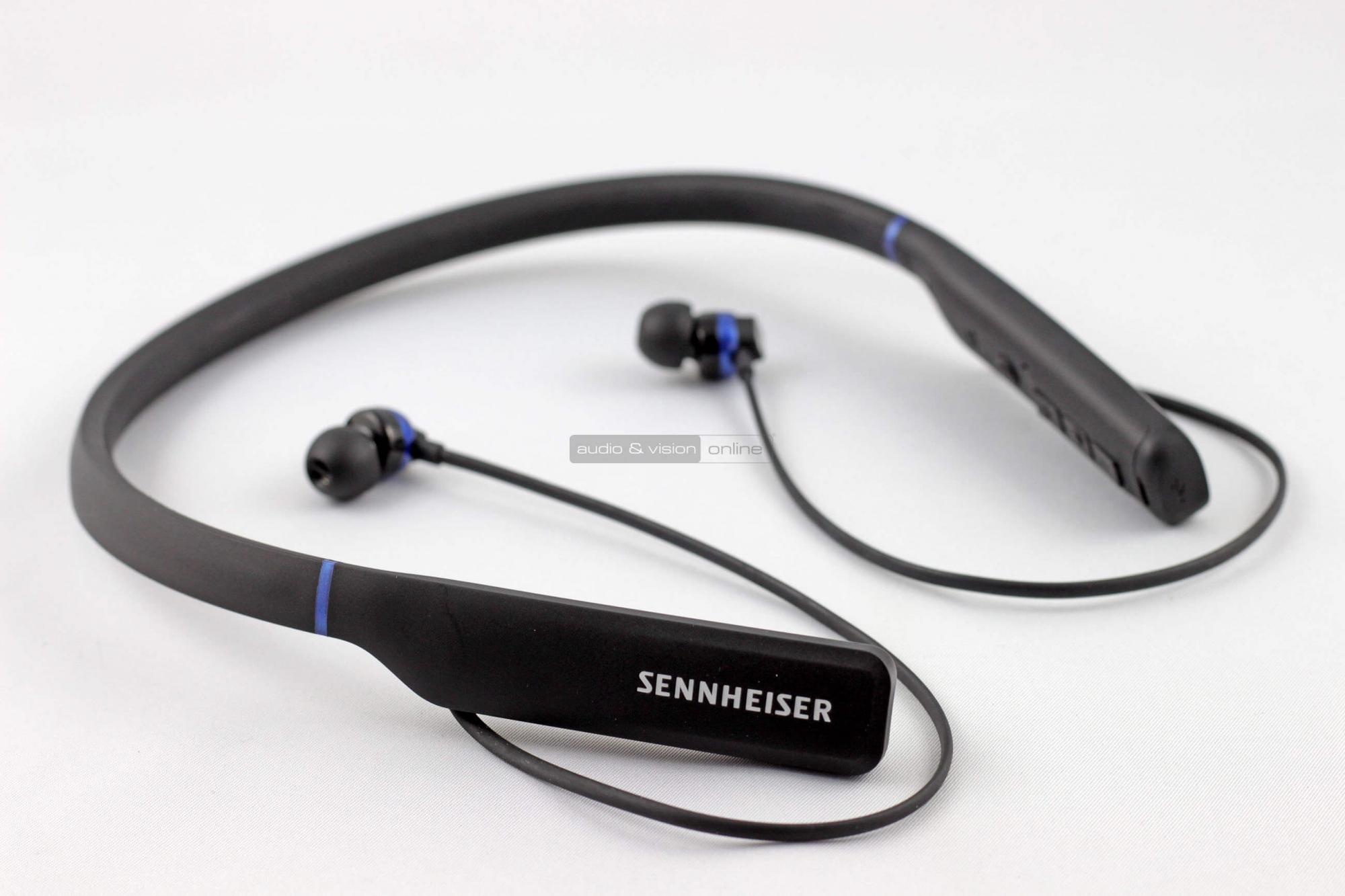 Sennheiser CX 7.00 BT Bluetooth fülhallgató teszt  349419a9cf