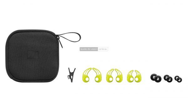 Sennheiser CX SPORT Bluetooth sportfülhallgató tartozékok