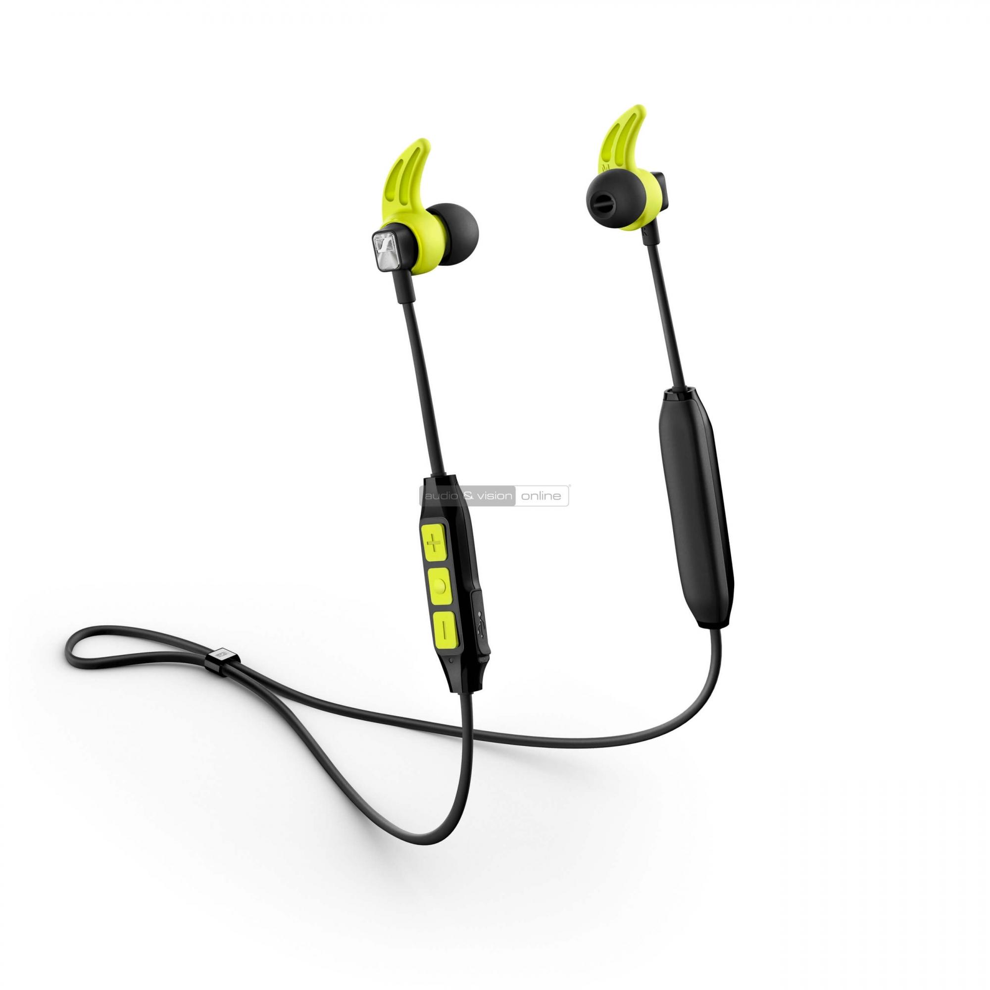 Sennheiser CX SPORT Bluetooth sportfülhallgató. Kattints ... 69aace0093