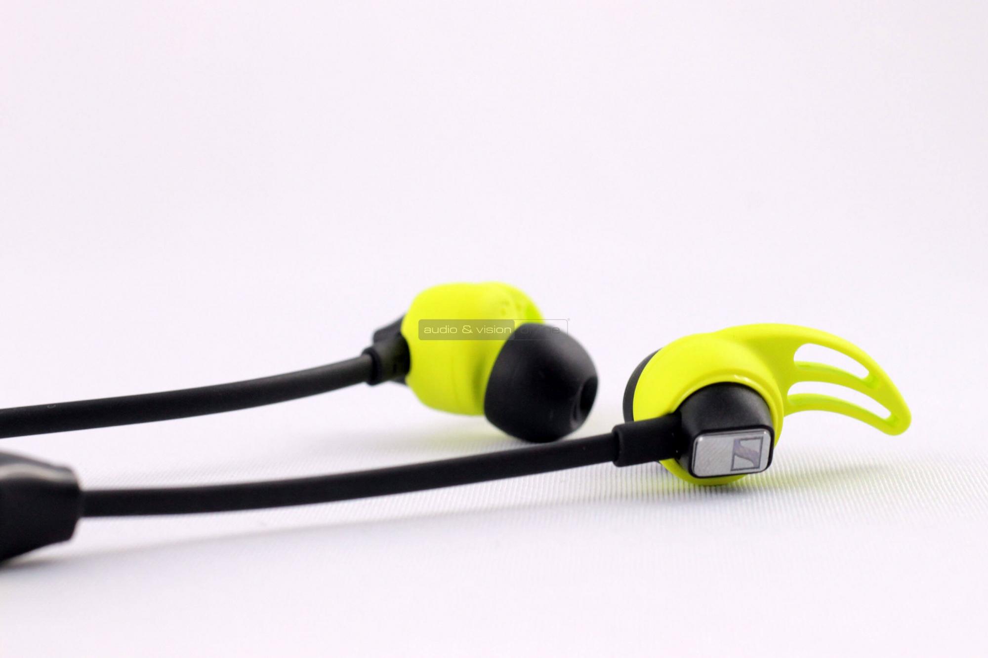 Sennheiser CX SPORT Bluetooth sportfülhallgató teszt  30af5ef42e