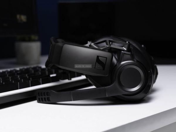 Sennheiser GSP 670 gamer fejhallgató