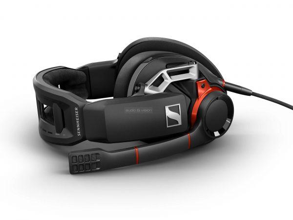 Sennheiser GSP 600 gamer fejhallgató
