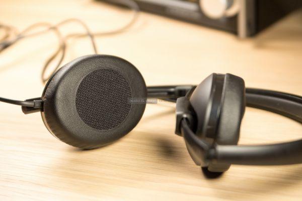 Sennheiser 2.10 fejhallgató