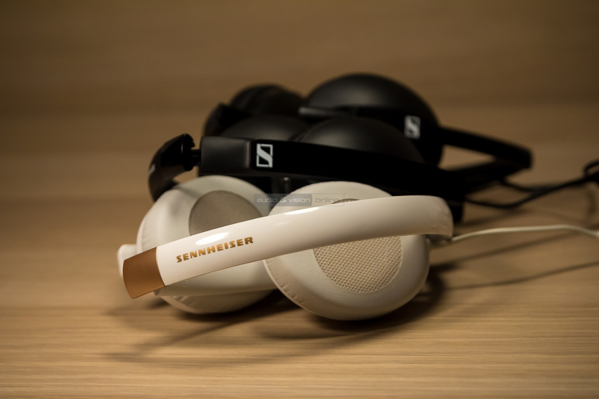 Sennheiser Hd 210 220s S 230i Fejhallgatk Tesztje Av Headphone Kattints