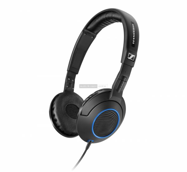 Sennheiser HD 221 mobil fejhallgató