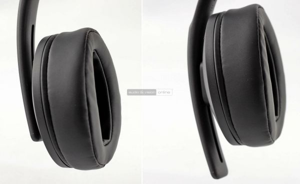 Sennhesiser HD 300 fejhallgató fejpánt