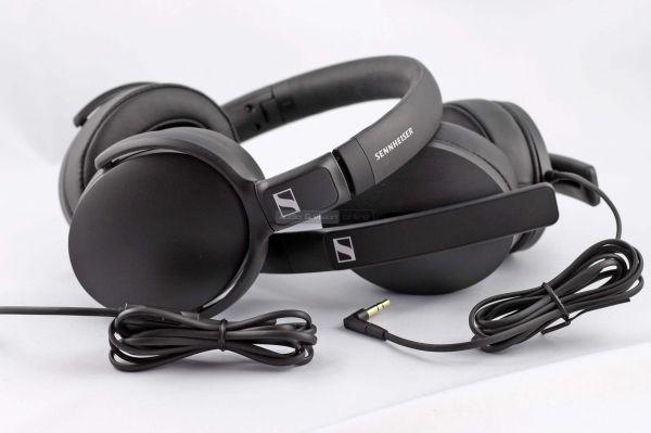 Sennhesiser HD 400S és HD 300 fejhallgatók