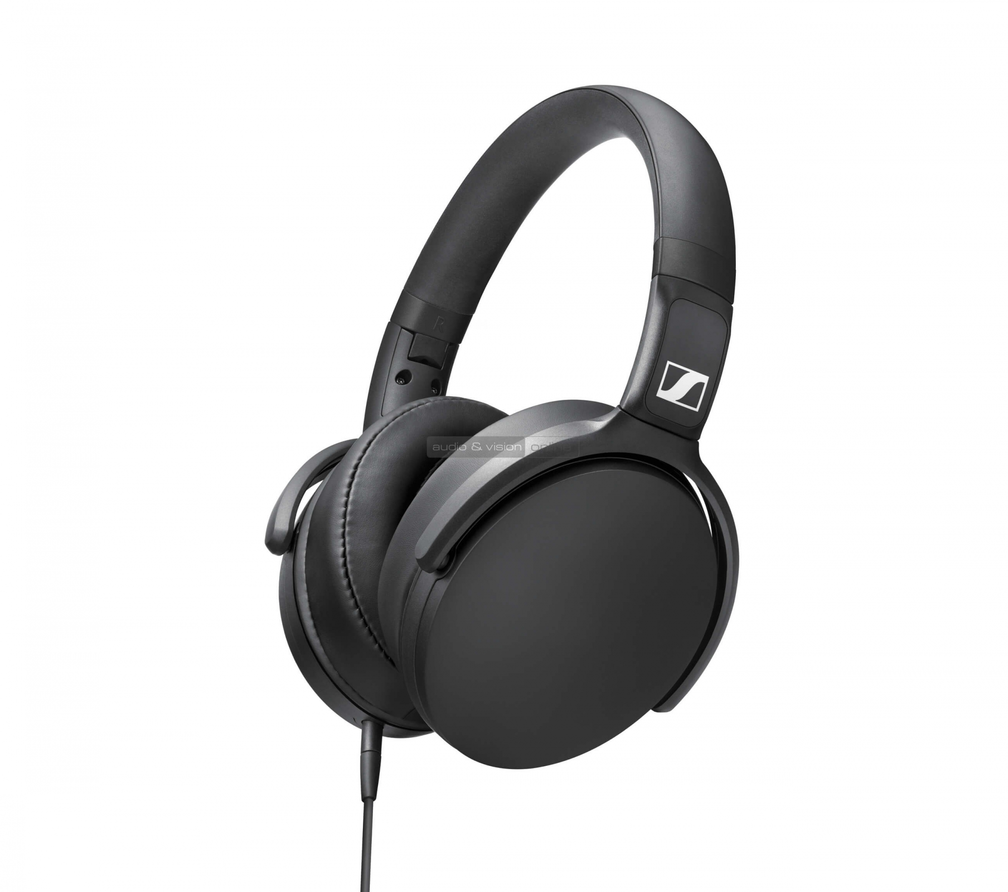 Sennheiser HD 400S és HD 300 fejhallgatók tesztje | av online.hu