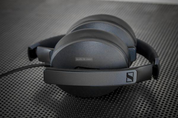 Sennheiser HD 4.20s fejhallgató