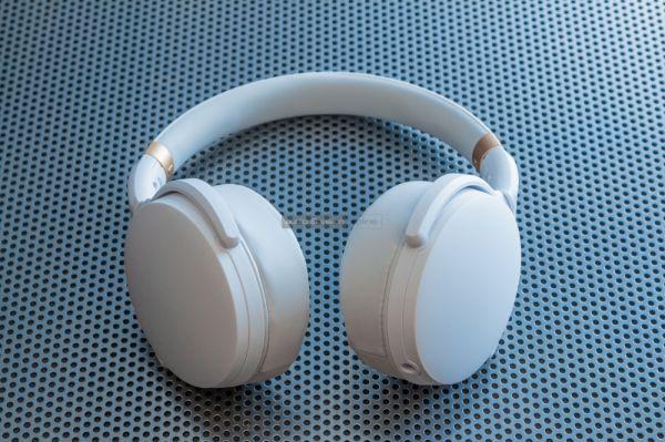Sennheiser HD 4.30i fejhallgató