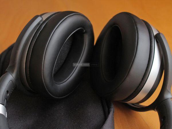 Sennheiser HD 4.50 BTNC Wireless aktív zajzáras Bluetooth ... e5c63d6847