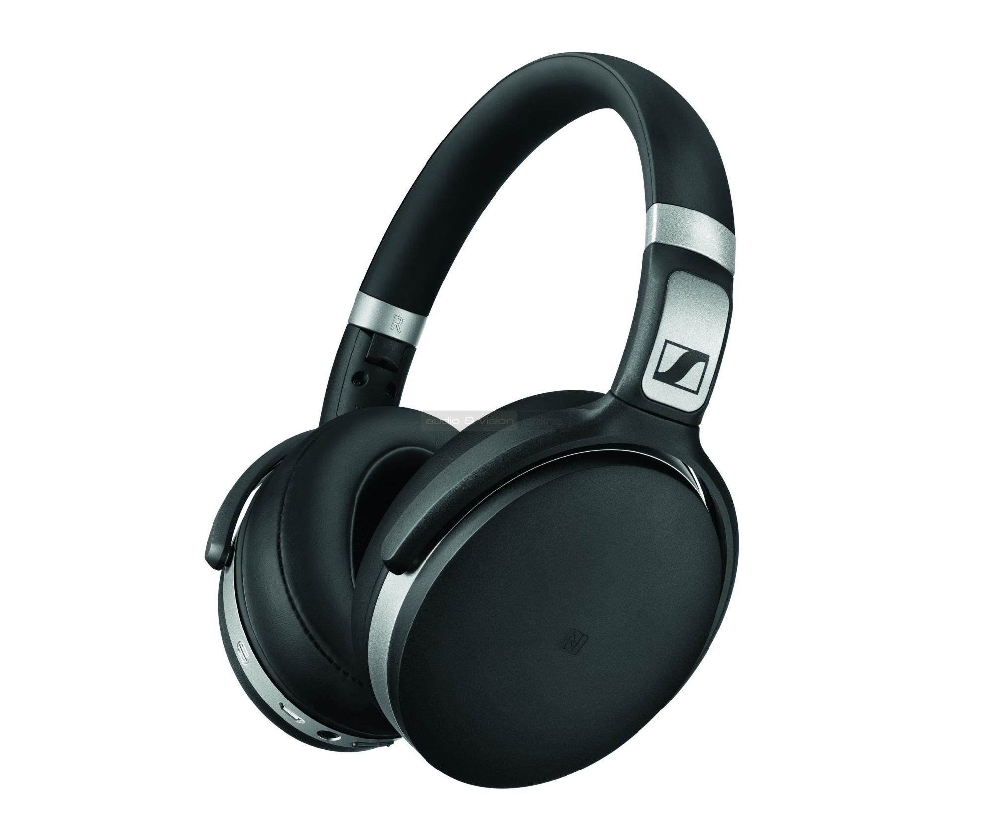 Sennheiser HD 4.50 BTNC Wireless aktív zajzáras Bluetooth ... ce6950b181