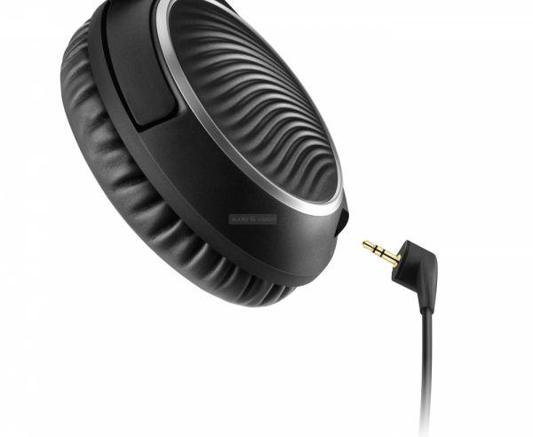 Sennheiser HD 461 fejhallgató moduláris kábel