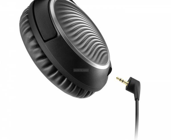 Sennheiser HD 471 fejhallgató moduláris kábel