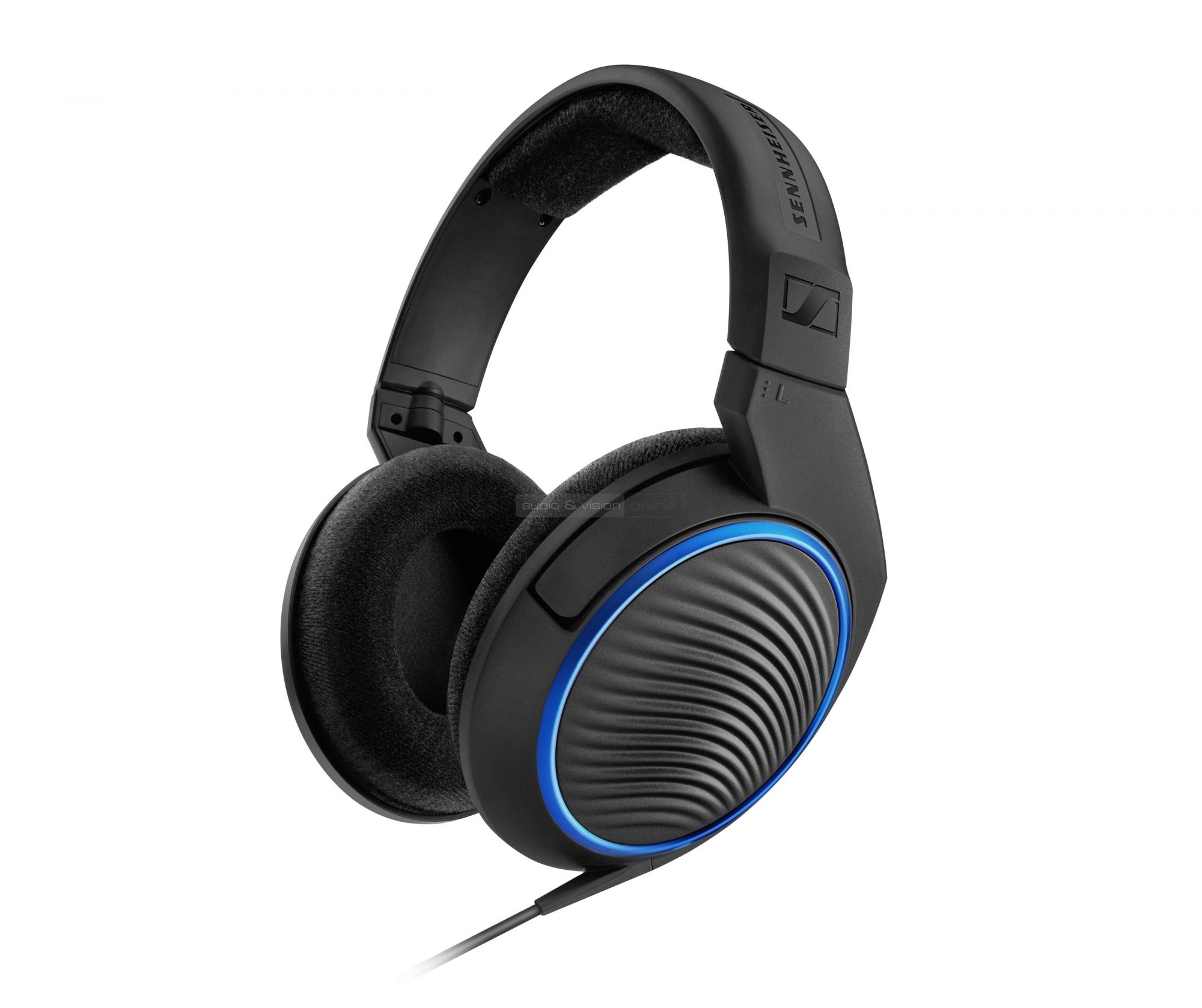 Sennheiser HD 451 fejhallgató 1d80158573