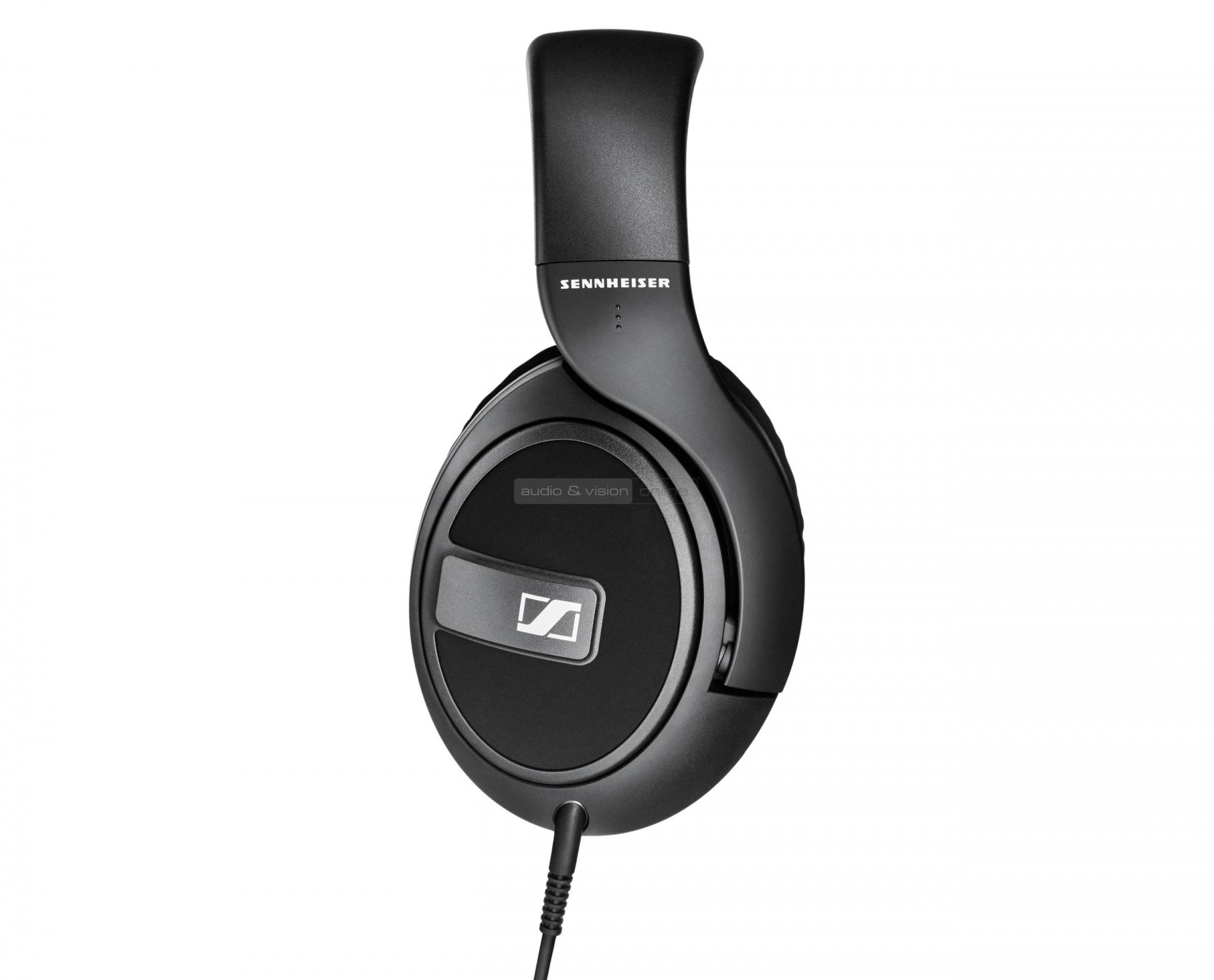 Sennheiser HD 599 hifi fejhallgató. Kattints ... 38330a99cc